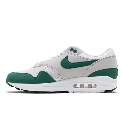 air max 1 hunter green